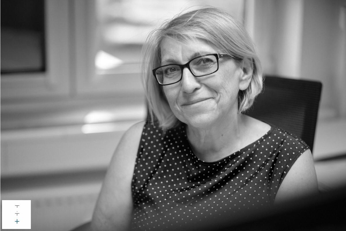Team misch + schlachter gmbh steuerberatungsgesellschaft Tatjana Weißbecker